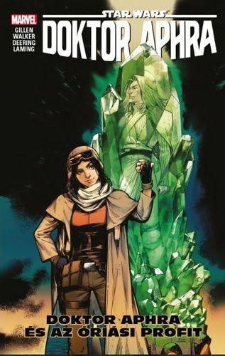 Star Wars: Doktor Aphra 2. - Doktor Aphra és az óriási profit