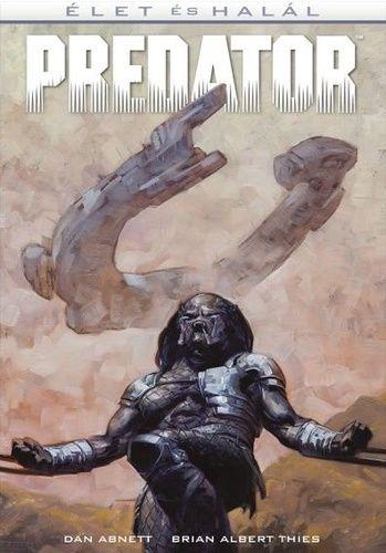 Predator: Élet és halál 1.