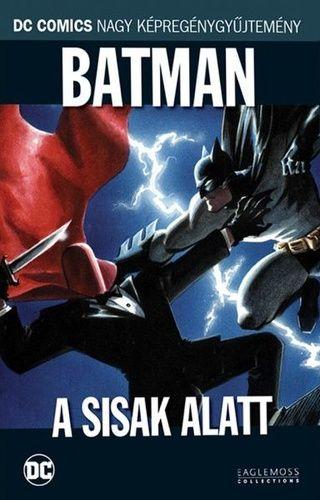 Batman - A sisak alatt (DC 57.)