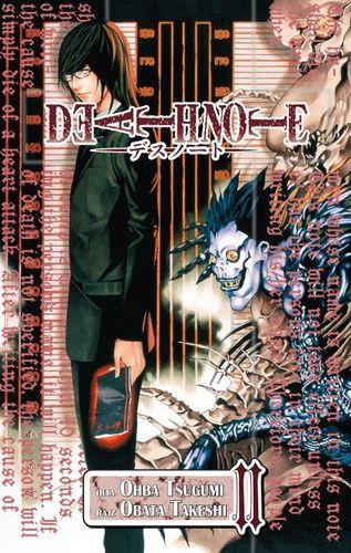 Death Note 11 - Egyetértés