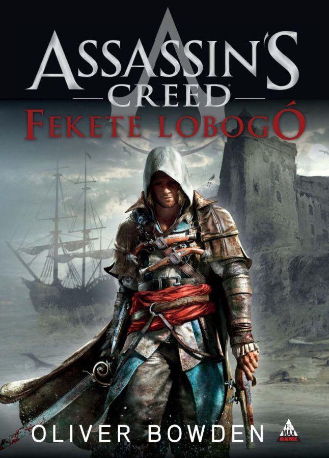 Assassin's Creed: Fekete lobogó DOMBORNYOMOTT