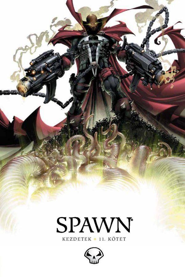 Spawn: Kezdetek 11.