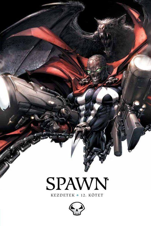 Spawn: Kezdetek 12.