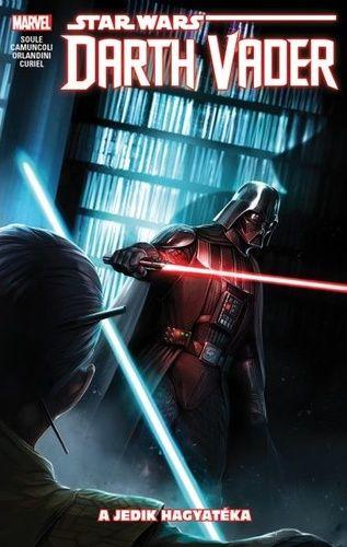 Star Wars: Darth Vader, a Sith sötét nagyura 2. - A Jedik hagyatéka