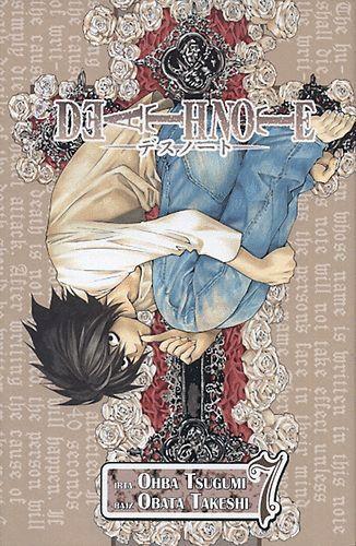 Death Note 7 - Helyzet