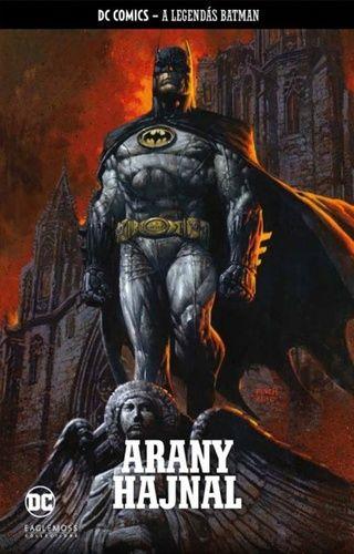 A Legendás Batman 9. - A Sötét Lovag: Arany Hajnal
