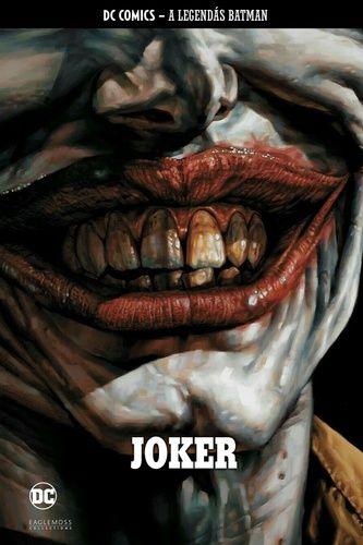 A Legendás Batman 10. - Joker