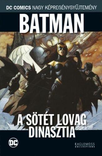 Batman: A Sötét Lovag Dinasztia (DC 66.)