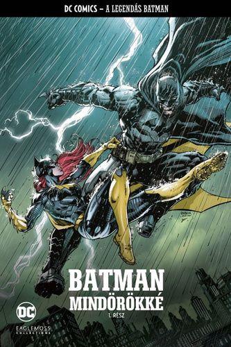 A Legendás Batman Különszám: Batman mindörökké 1. rész