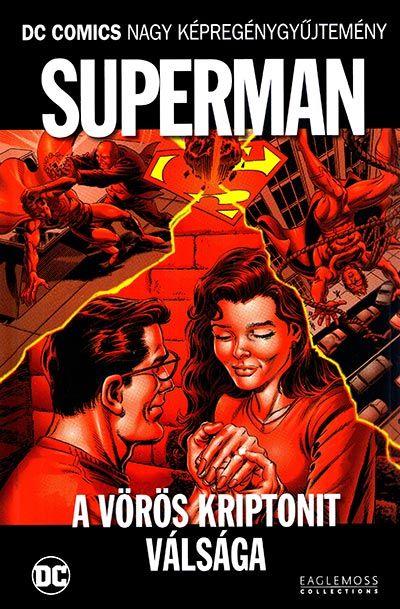 Superman: A vörös kriptonit válsága (DC 69)