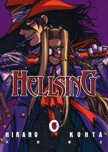 Hellsing 6.