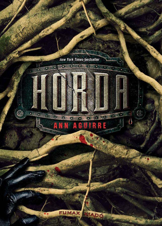 Horda (Razorland 3.) ajándék
