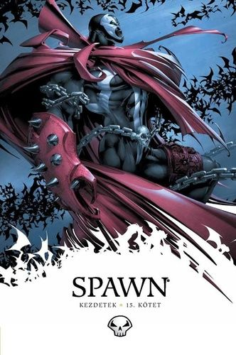 Spawn: Kezdetek 15.
