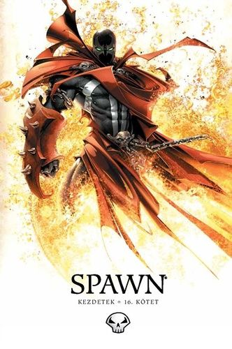 Spawn: Kezdetek 16.