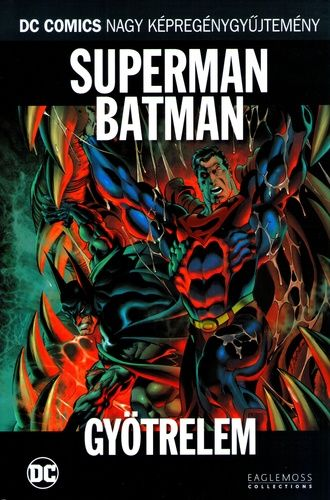Superman/Batman: Gyötrelem (DC 71.)