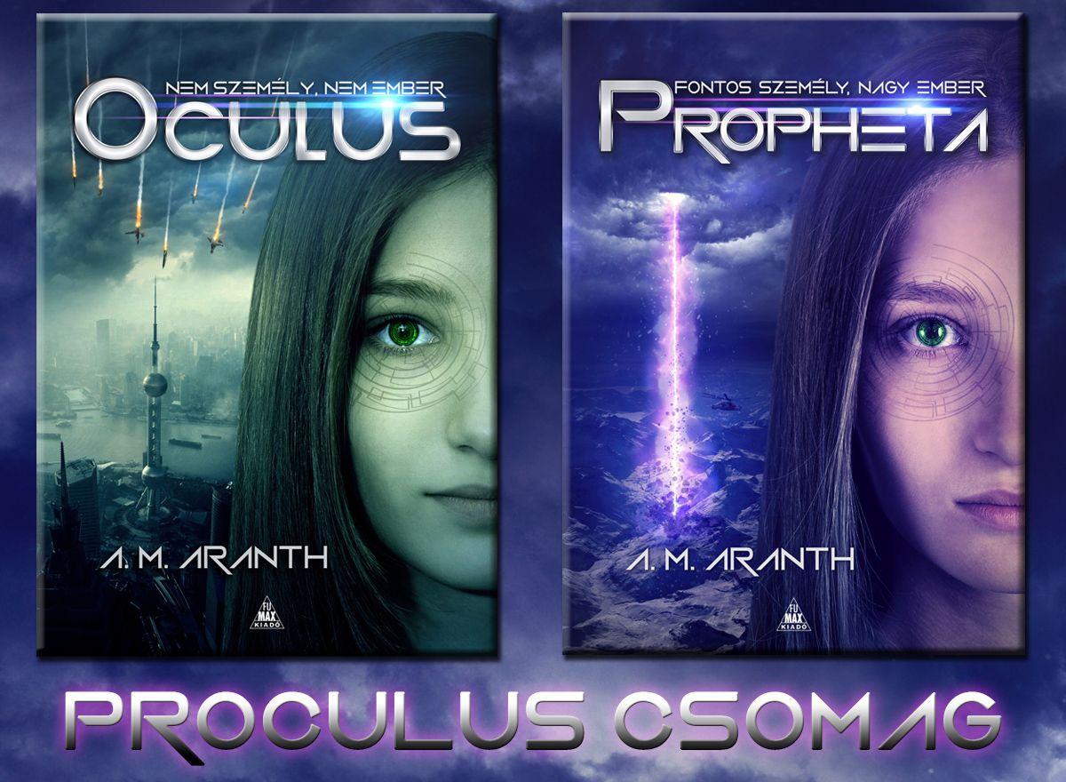 Proculus (Oculus+Propheta) akciós csomag