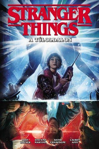 Stranger Things - A túloldalon