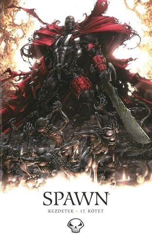 Spawn: Kezdetek 17.
