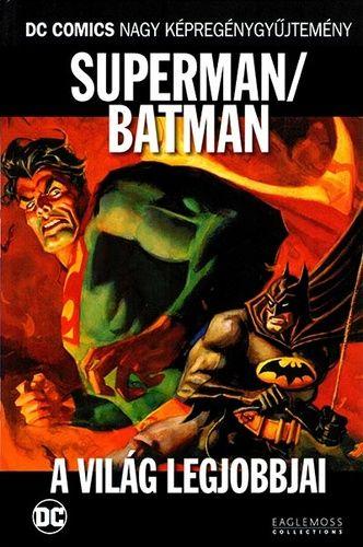 Superman/Batman: A világ legjobbjai (DC 78.)