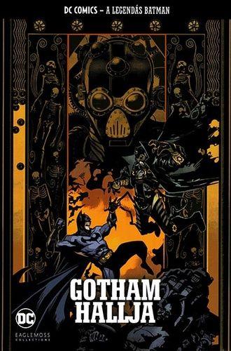 A Legendás Batman 27.: Gotham hallja