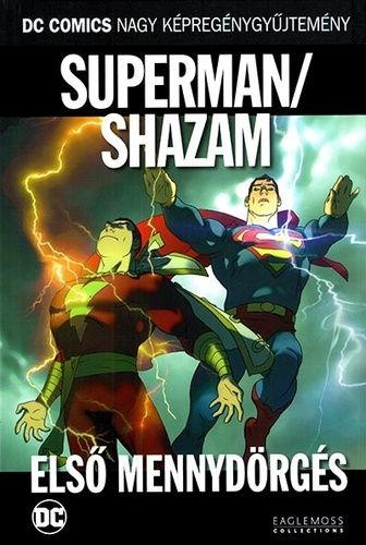 Superman/Shazam: Első mennydörgés (DC 80.)