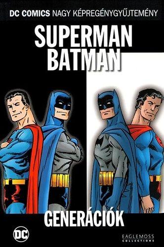 Superman és Batman: Generációk (DC 81.)