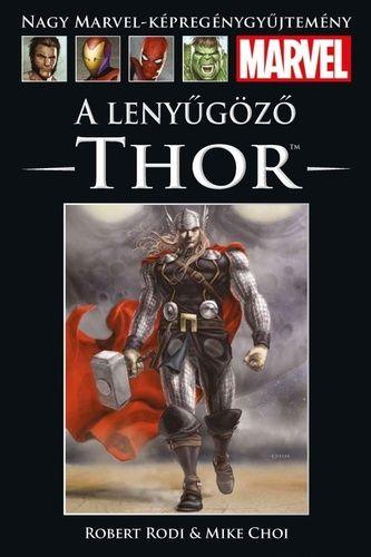 Nagy Marvel Képregénygyűjtemény 54.: A lenyűgöző Thor