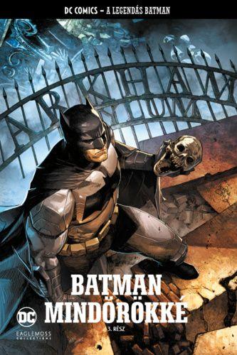 A Legendás Batman Különszám: Batman mindörökké 3. rész