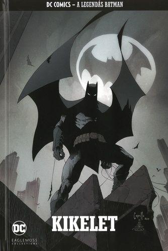 A Legendás Batman 30.: Kikelet