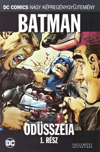 Batman - Odüsszeia 1. (DC 90.)