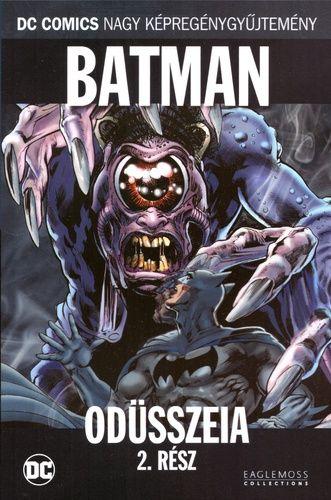 Batman - Odüsszeia 2. (DC 91.)
