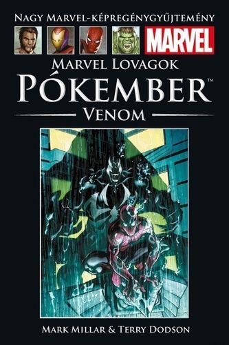 Nagy Marvel Képregénygyűjtemény 64.: Marvel Lovagok: Pókember - Venom