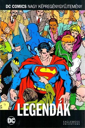 Legendák (DC 92.)