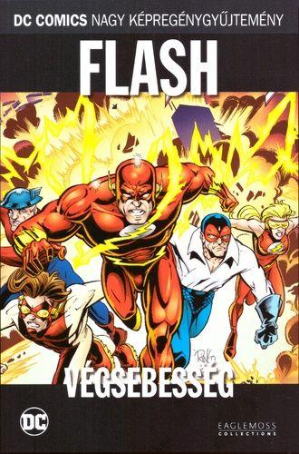 Flash: Végsebesség (DC 93.)