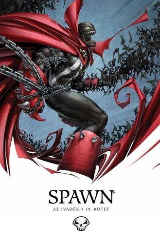 Spawn: Kezdetek 19.