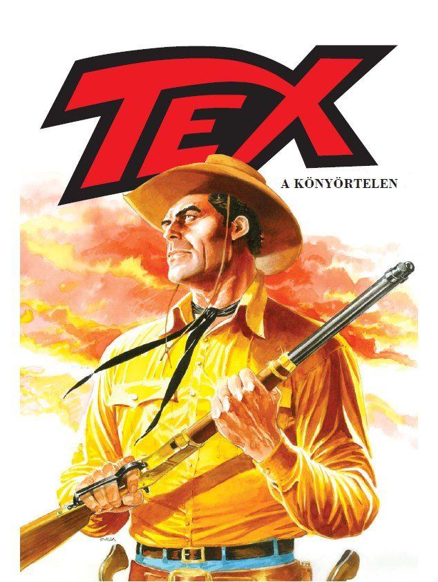 Tex, a Könyörtelen