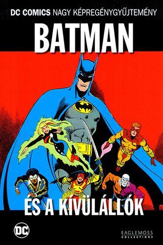Batman és a Kívülállók (DC 95)