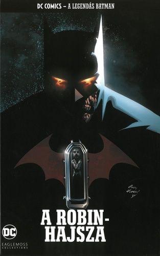 A Legendás Batman 43.: A Robin-hajsza
