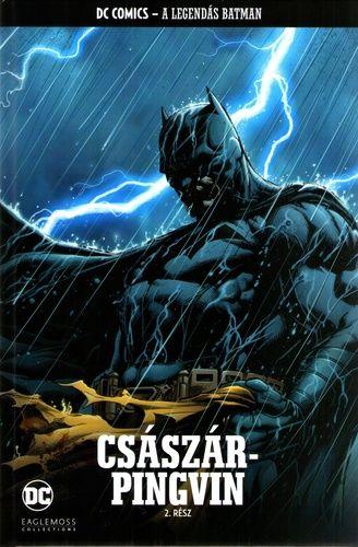 A Legendás Batman 47.: A Császárpingvin 2. rész