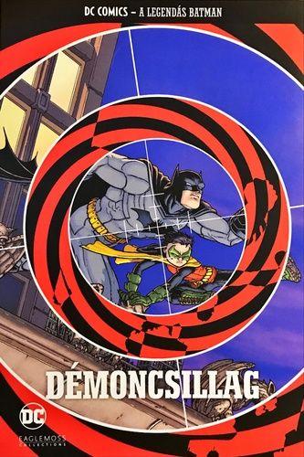A Legendás Batman 48.: Démoncsillag