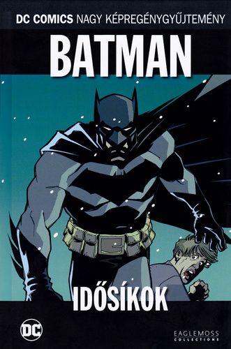 Batman: Idősíkok (DC 105.)