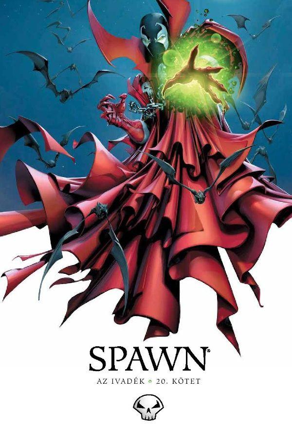 Spawn: Kezdetek 20.