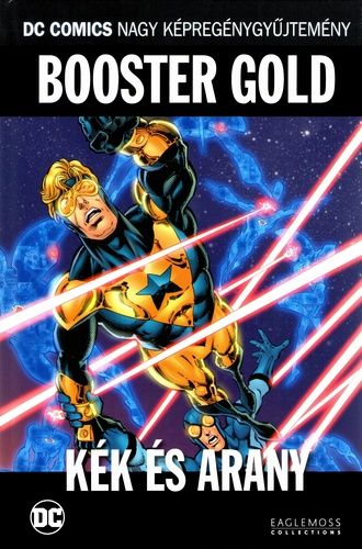 Booster Gold: Kék és arany (DC 112)
