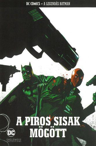 A Legendás Batman 66.: A piros sisak alatt