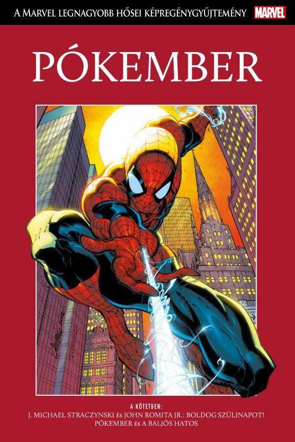 A Marvel Legnagyobb Hősei 2.: PÓKEMBER: Boldog Szülinapot! / A Baljós Hatos (MLH 2)