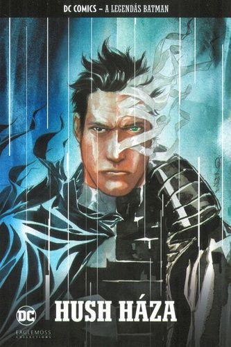 A Legendás Batman 68.: Hush háza